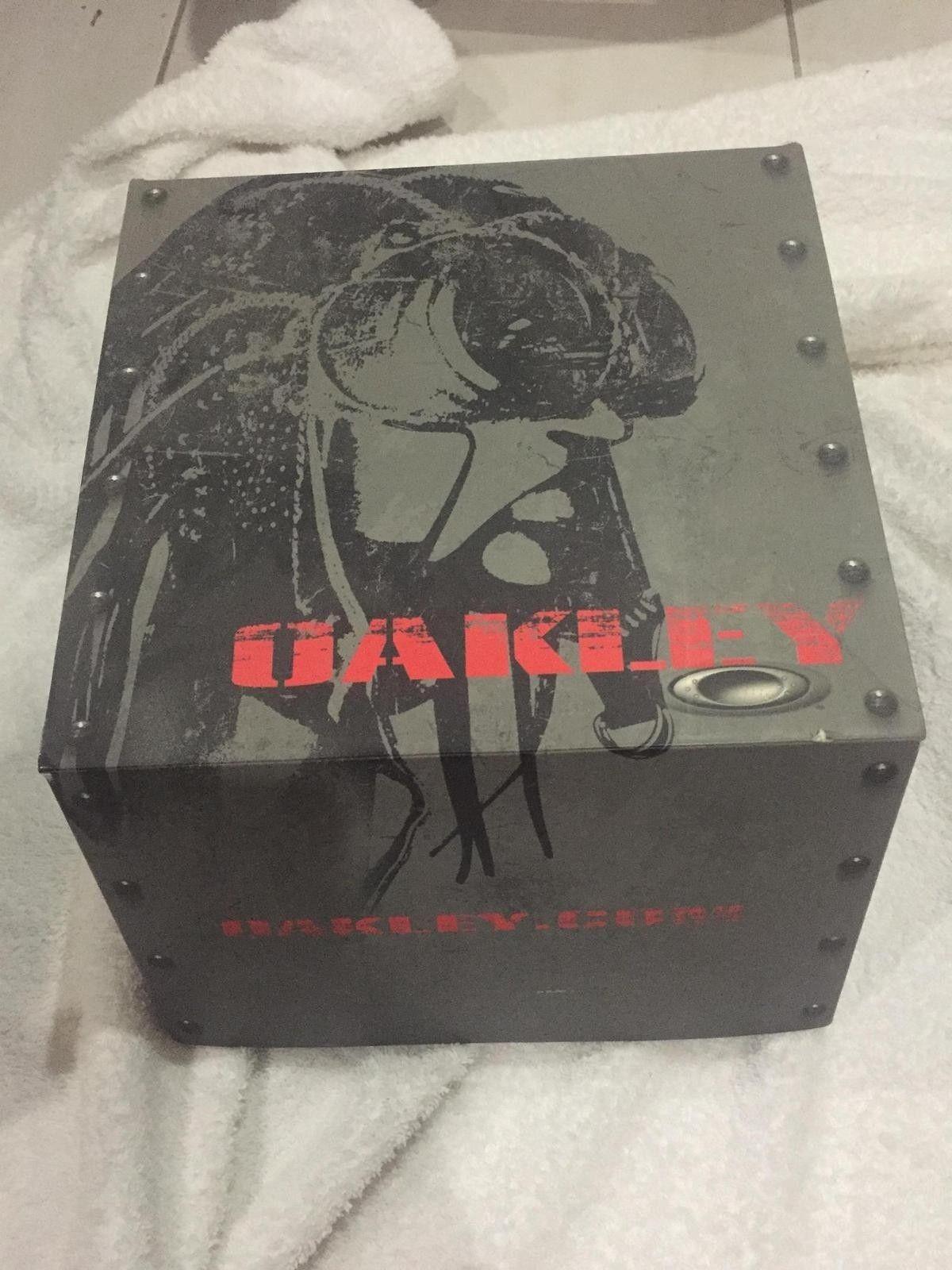 Oakley Medusa S/M NiB with tags Sold - 8HcScAg.jpg