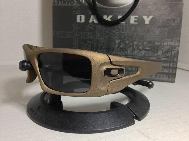 Cerakote Burnt Bronze Oakley Crankcase New $115 - 8O7HEsyl.jpg