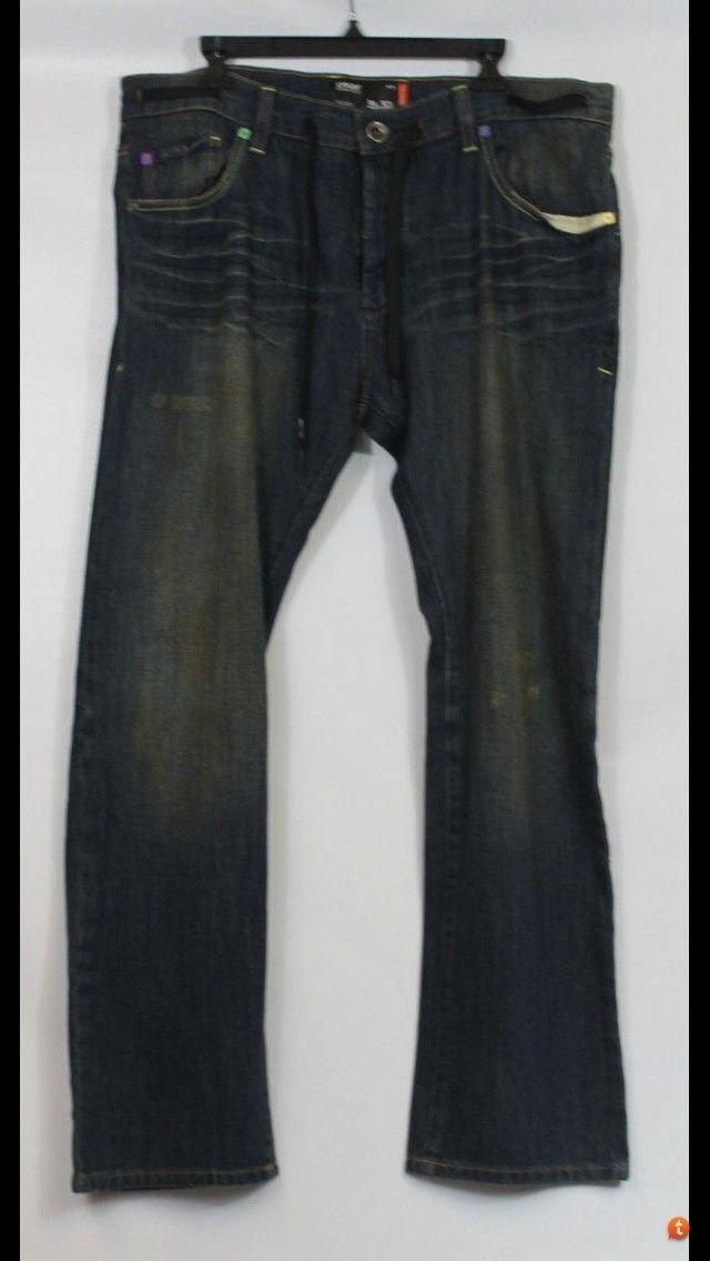 Oakley Jeans 38x32 - 8uju9y2y.jpg