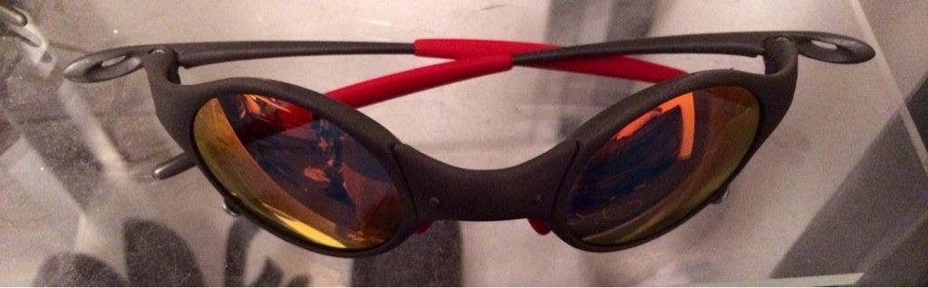 Oakley Mars - Red Rubber, Oem Ruby - 8uqaqyqe.jpg
