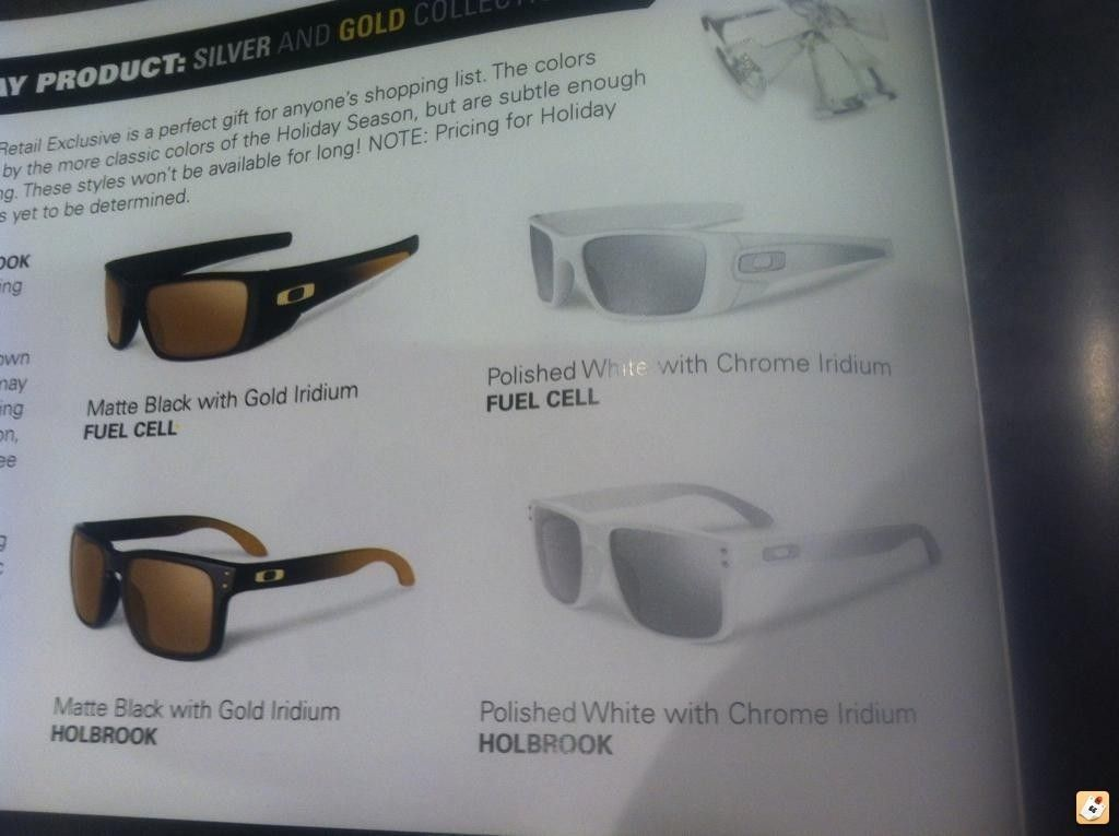 Oakley 2014 Holiday Collections - 8yge4u2a.jpg