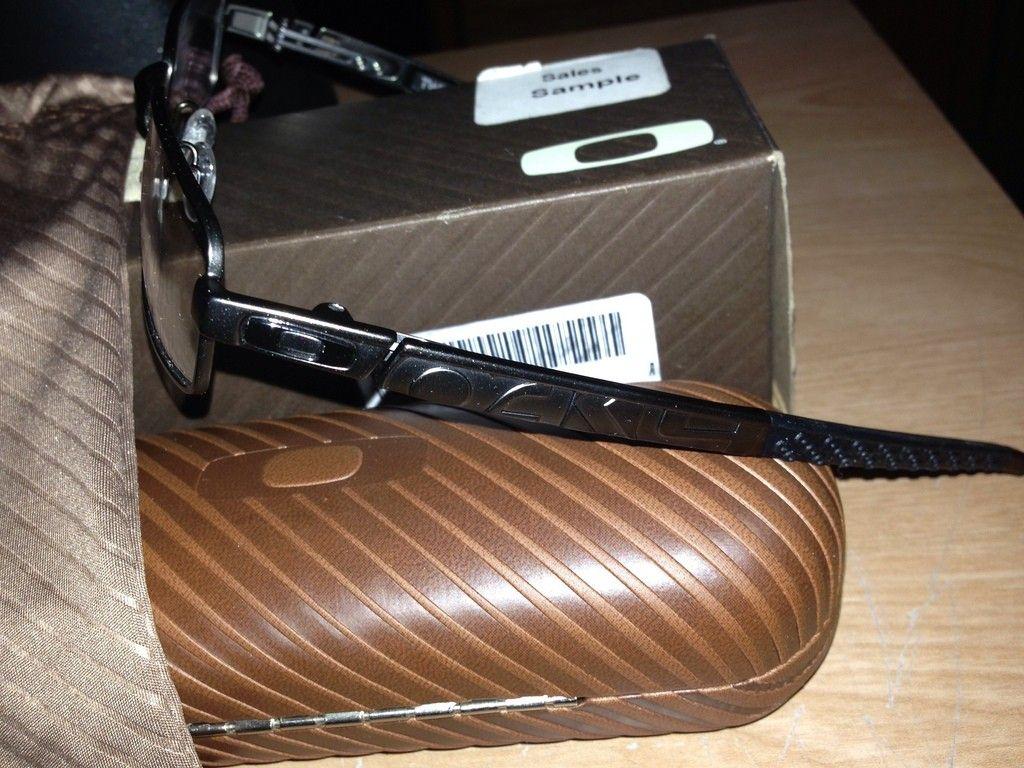 Pewter Twin Shock Prescription Frame - 9190366881_cf3e9d8a37_b.jpg