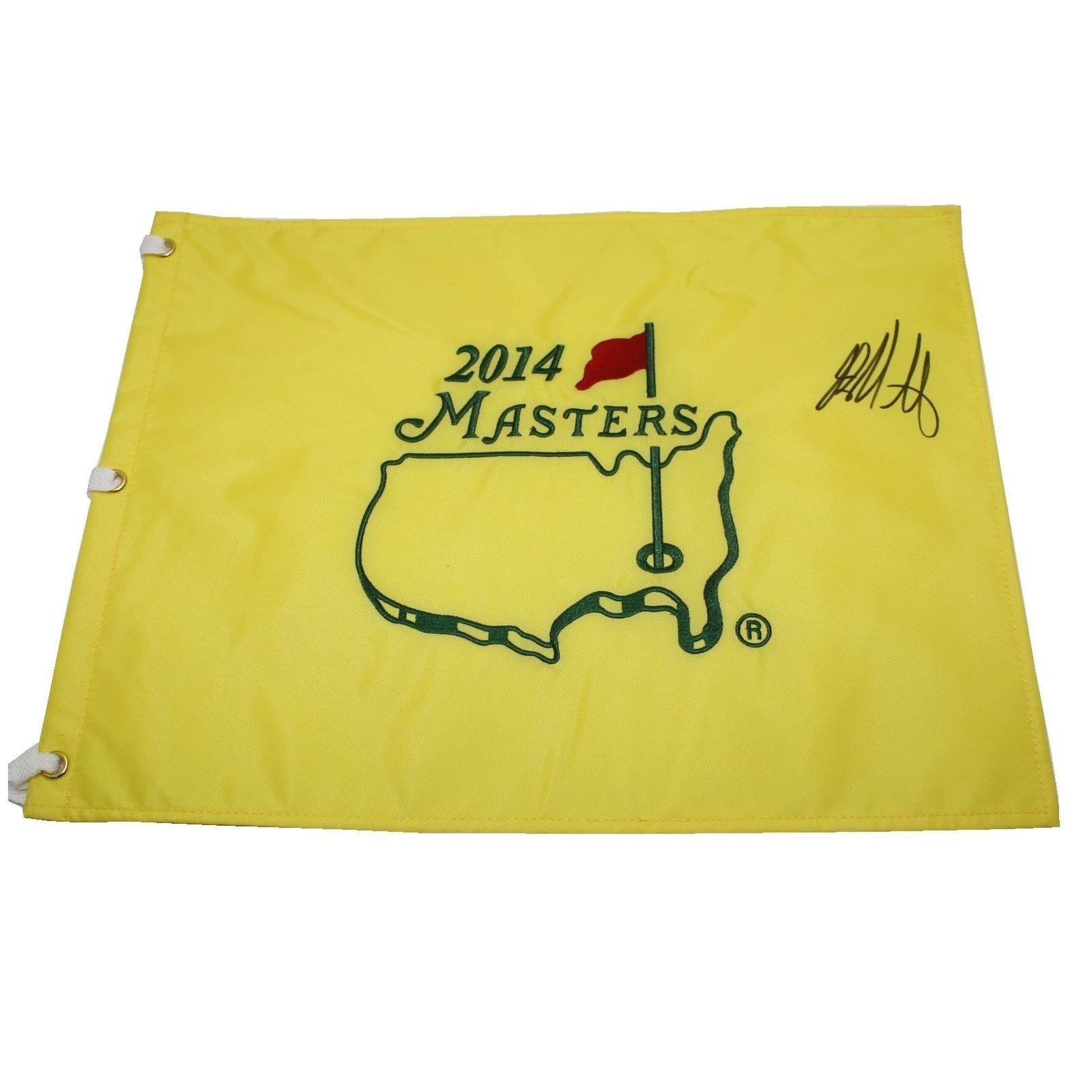 Bubba Watson Masters Flag - 9196a_lg.jpeg