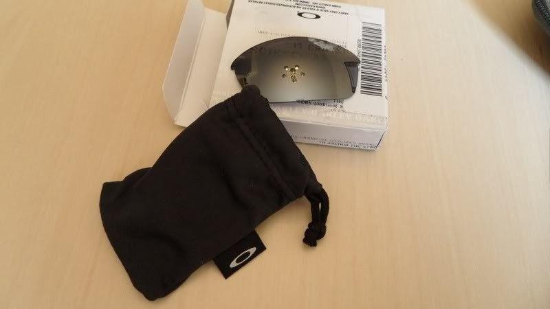 FS: Oakley Flak Jacket Black Iridium Lenses! - 91e3751a.jpg