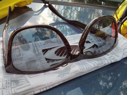 Multiple Frogskin Frames/legs/lenses/bags. Looking For Frog/holbrook Trades - 9265458252_be6597c5e4.jpg