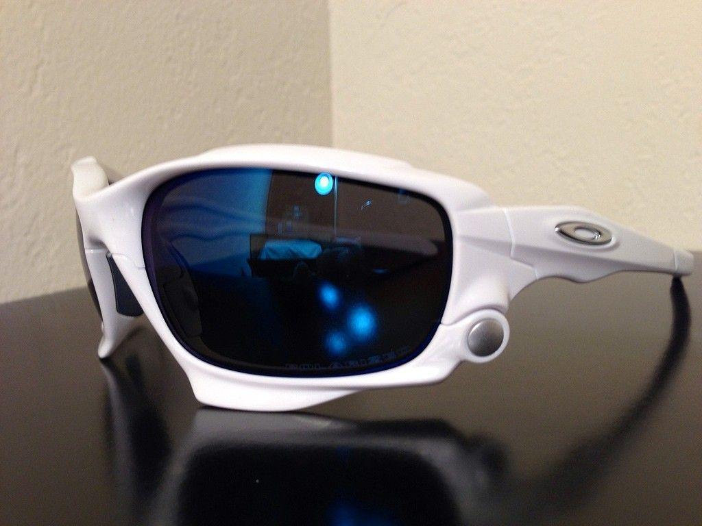 Jawbone W. Ice Iridium Polarized Non-vented Lenses - 9380703056_6f889a6fbb_b.jpg