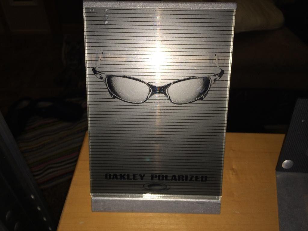 "OK So Here Is My Latest Haul Of Oakley ""stuff"" - 95D6C1A9-C4EB-45AA-9A77-98B317B097EF_zpsraxznklh.jpg"