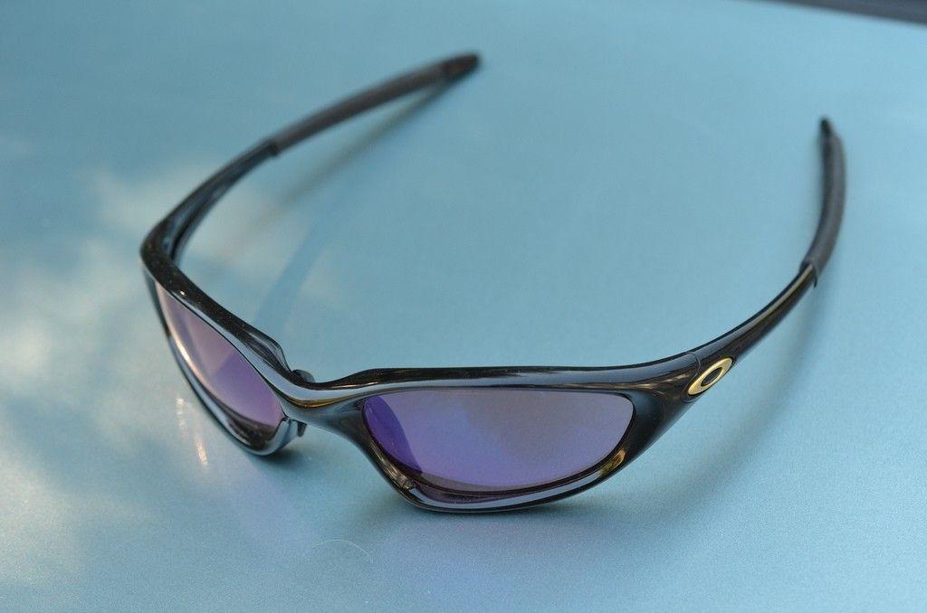 Oakley Rare Vintage XX, Valve, Frogskin, Gascan, Eyejacket Black Gold - 9608796017_24156a64d9_b_zps3bb7136e.jpg