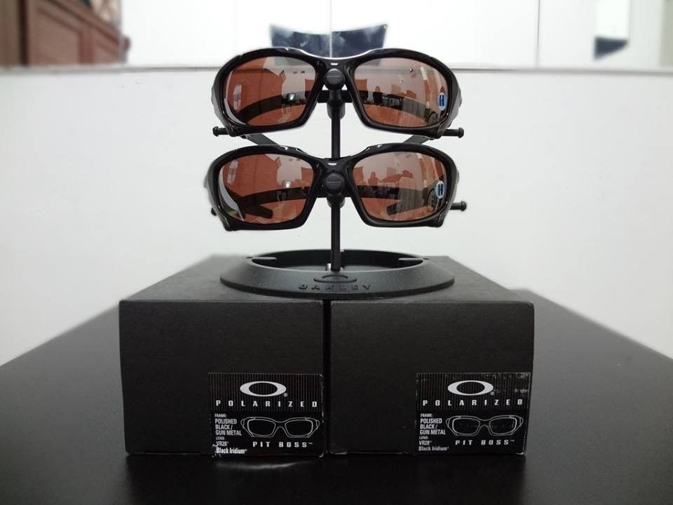 Oakley BNIB Pitboss 1 Or 2 For Juliet Brown (JBR) Or Juliet TIO2 - 995046_604364002914986_362363682_n_zpsa6d27dfa.jpg