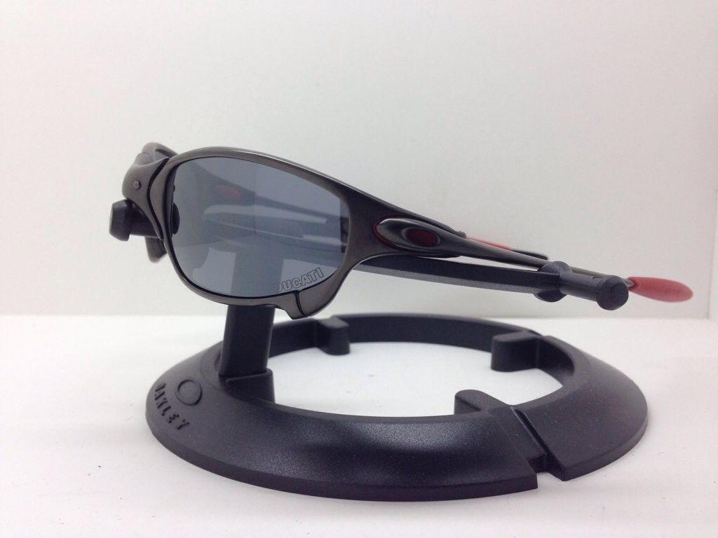 WTS:  Oakley Juliet Carbon Frame...... - 9a3yda6u.jpg