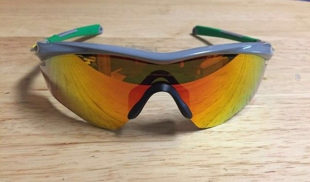 My recent Oakley purchases. - 9af8fea335181a075df03c48222151ba.jpeg