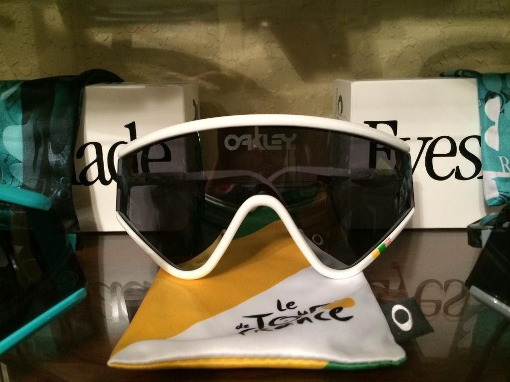 Le Tour De France Eyeshade.... - 9F2F86C9-8FA8-4AAA-8B97-09A23C6CB00C.jpg