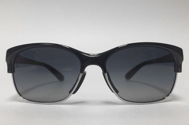 Oakley RSVP Polished Black Polarized — Women's - 9iVq6FU.jpg
