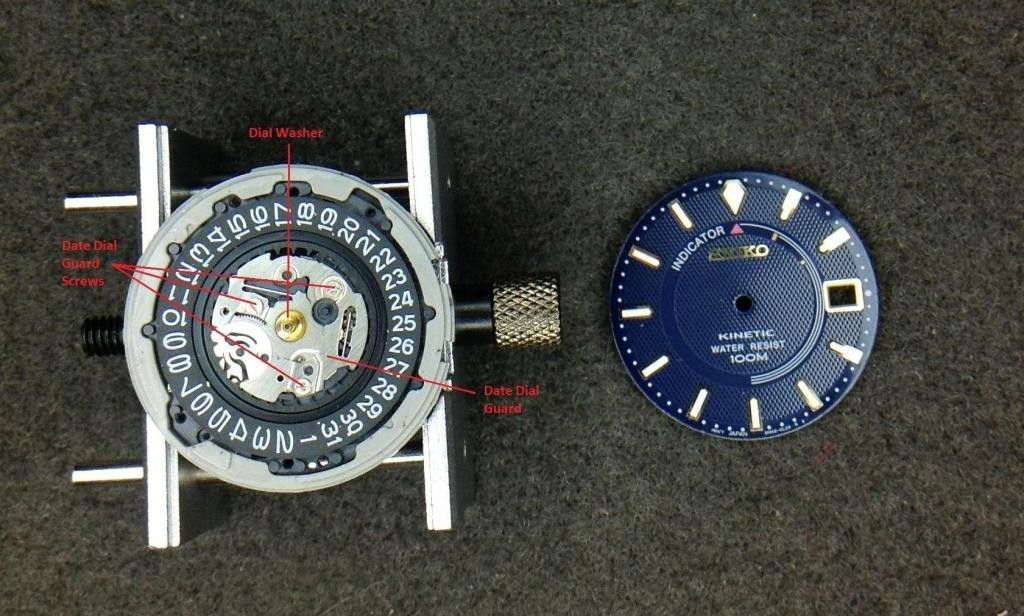 How To Repair Your Timebomb - 9RemoveDial_zps3ced6033.jpg