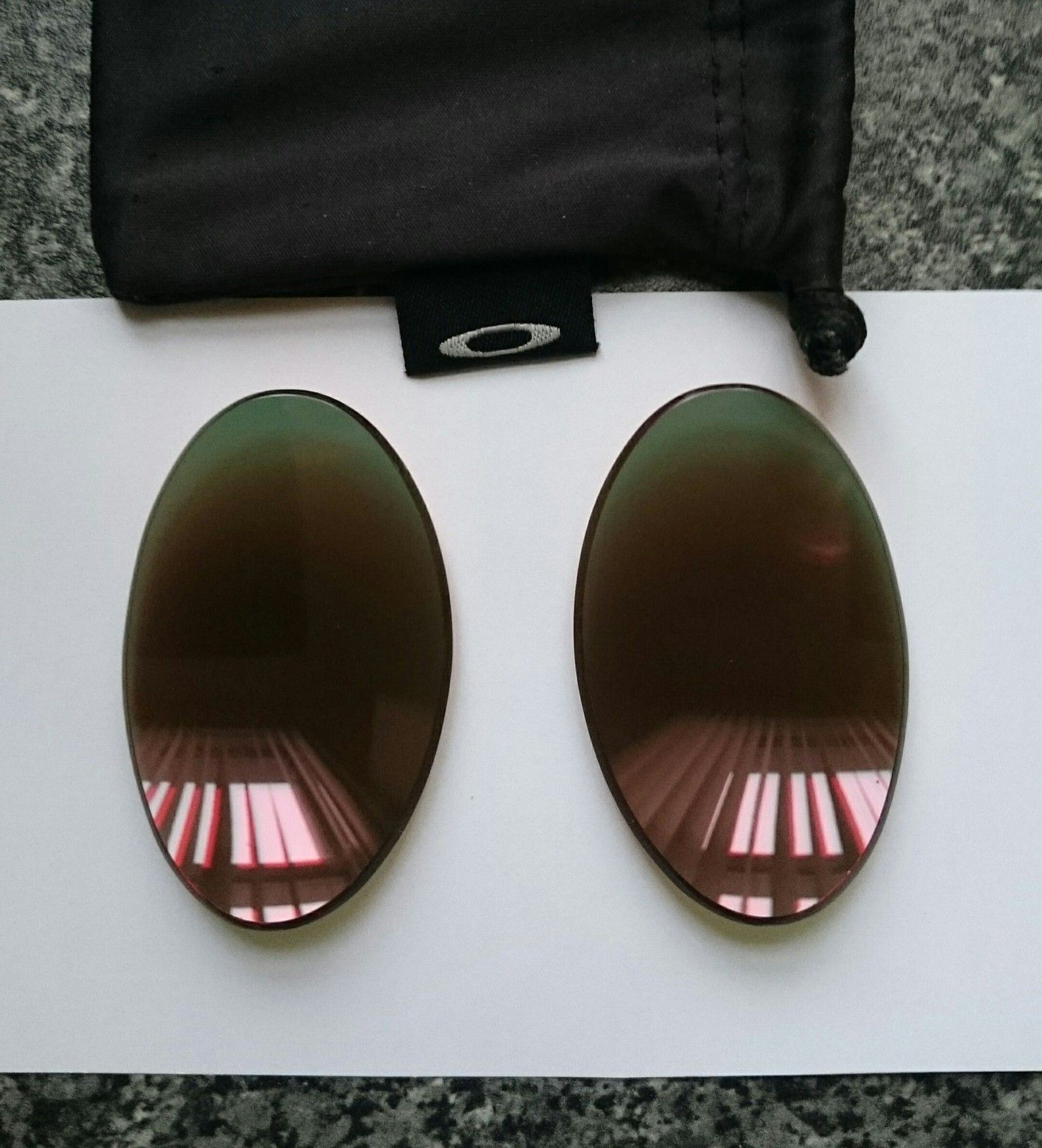 R1 Custom cut Ruby lenses - _20151203_103529.JPG