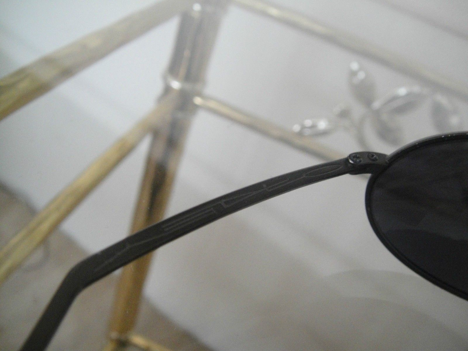 How to tell real Oakley E Wires? - $_57 (1).JPG