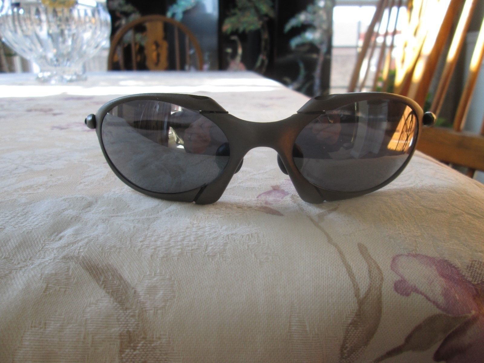 I am new to the forum.  I am seeking opinion if this is an Authentic Romeo 1  Sunglasses... Thanks! - $_57 (10).JPG