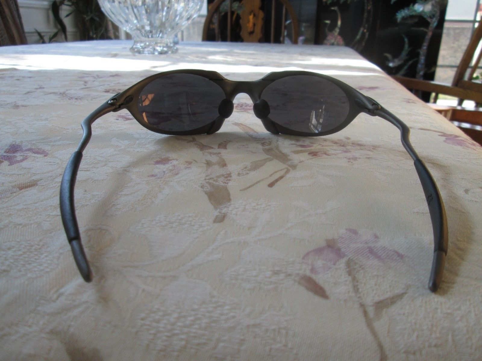 I am seeking opinion if this is an Authentic Romeo 1  Sunglasses... Thanks! - $_57 (13).jpg