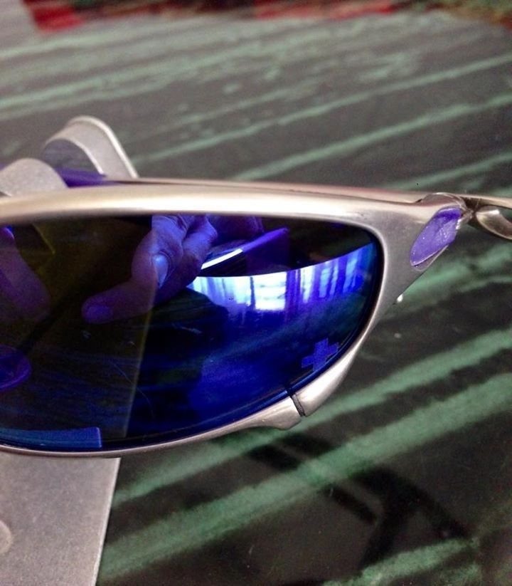 Oakley juliet  infinite hero - $_57.jpeg