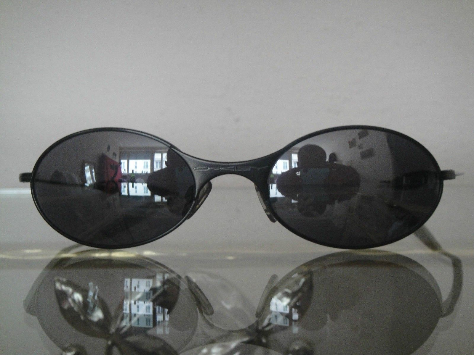 How to tell real Oakley E Wires? - $_57.JPG