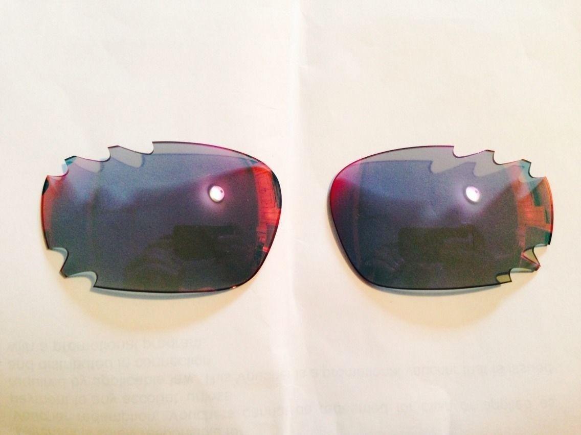Brand New Blue Iridium Jawbone / Racing Jacket Lenses - $_57.JPG