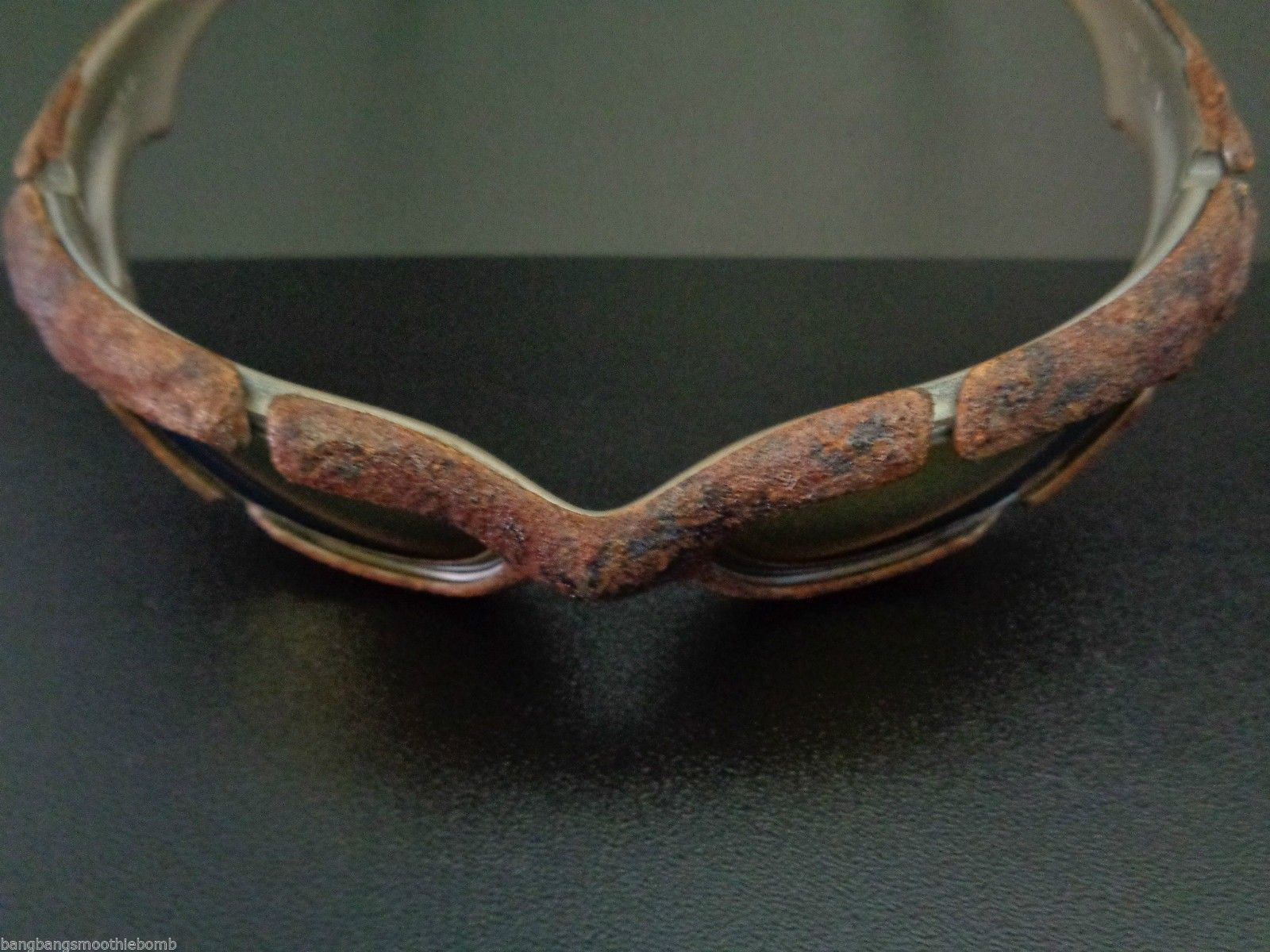 Oakley Plate from the Iron age!!! Must see!!!! - $_579QVQR3YO.jpg