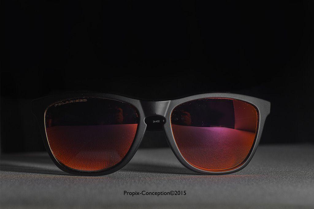 Matte black Ruby Iridium polarized. Check it out. - _DSC9241.jpg