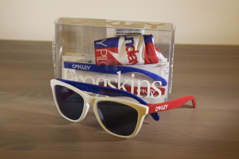 Afew Frogskins For Sale - Some Limited Editions - _MG_7387.jpg