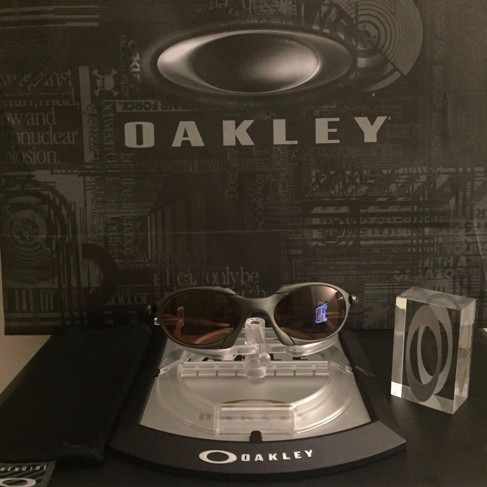 Oakley Romeo 1 x metal - a.jpg