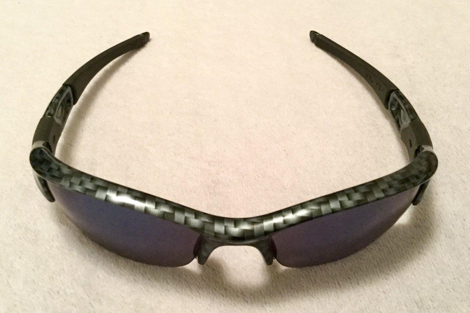 Oakley OCP Flak Jacket Sunglasses (New) - A2067349-688A-40E8-8A4B-470ACBF5E2D7.jpeg