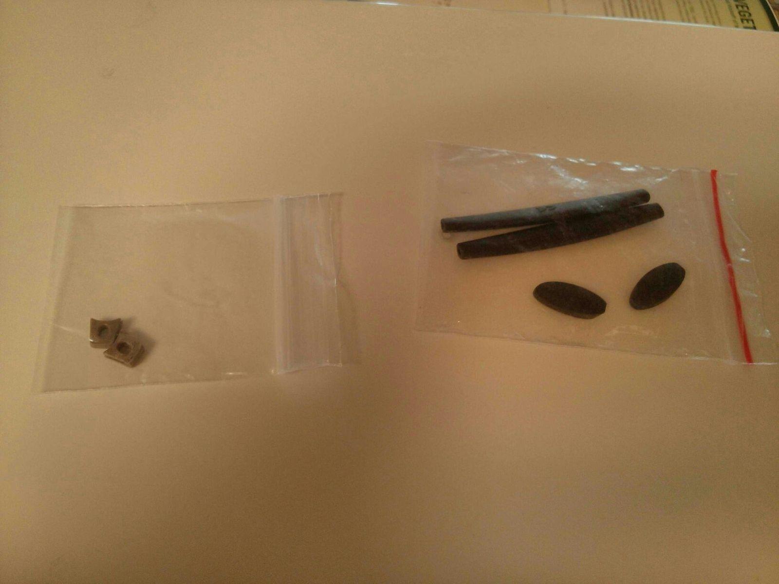 XS Nosebridge Gasket And Black Rubbers - a2a4ema5.jpg