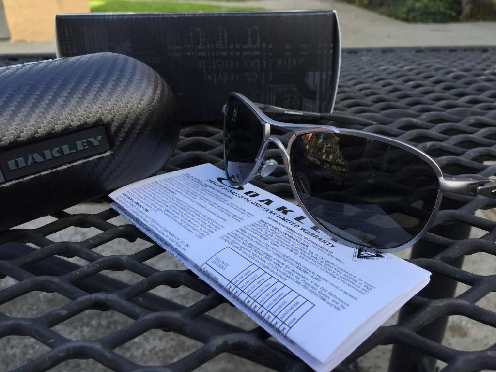 Oakley Crosshair & Fuel Cell - A30E51C2-BB2D-472A-A3D2-7527EA0DE4D9_zps2wfnaqi9.jpg