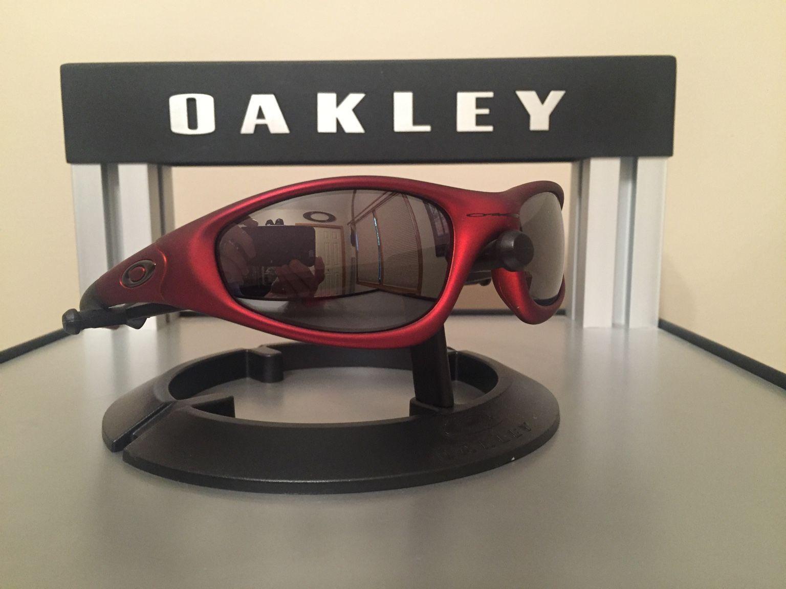 Oakley Straight Jacket....FMJ Red/BI - a39878d3978d6355da4ca5ec27480a16.jpg
