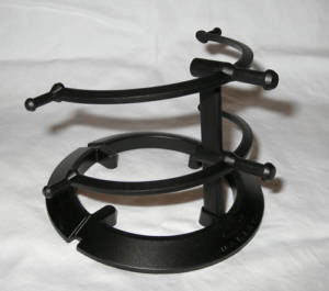 2-Oakley Plastic Two-Tier Stands For Sale - a73a5010.png