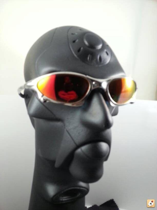 I Have One Of Those Tall Ceramic Black Bob Heads - a8u4ygun.jpg