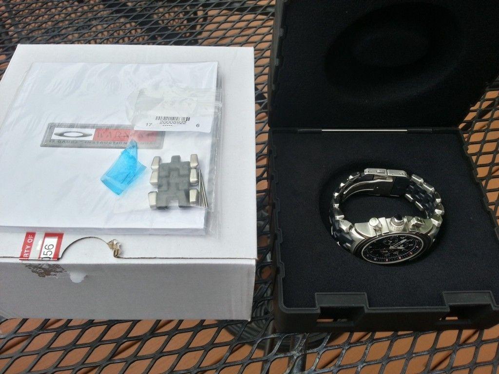 12 Gauge Watch Bracelet Edition Black SOLD - a9c34fcfdbc79ab06a12a382f2fe8b94.jpg