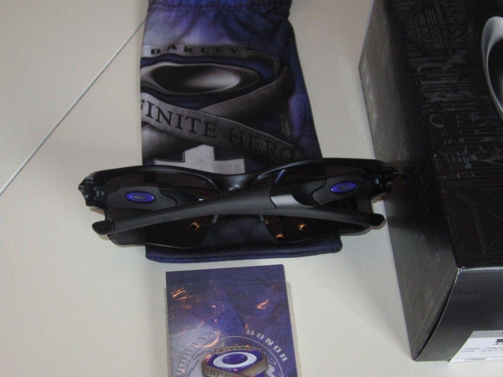 Custom IH Flak Jacket Black Frame SOLD - aadb76616b318c7056ee3b91836d426f.jpg