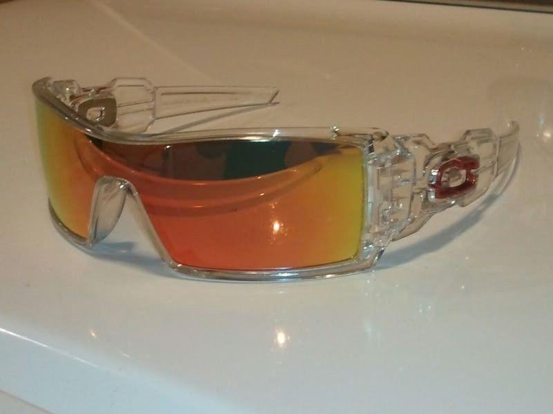 For Sale: CUSTOM OIL RIG - Polished Clear/Red/Ruby Iridium - abcf113d.jpg