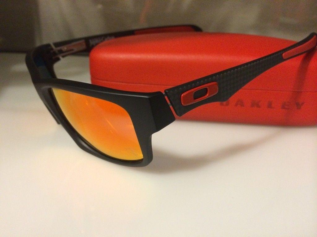 f122db6fd1 Ferrari Sunglasses Oakley