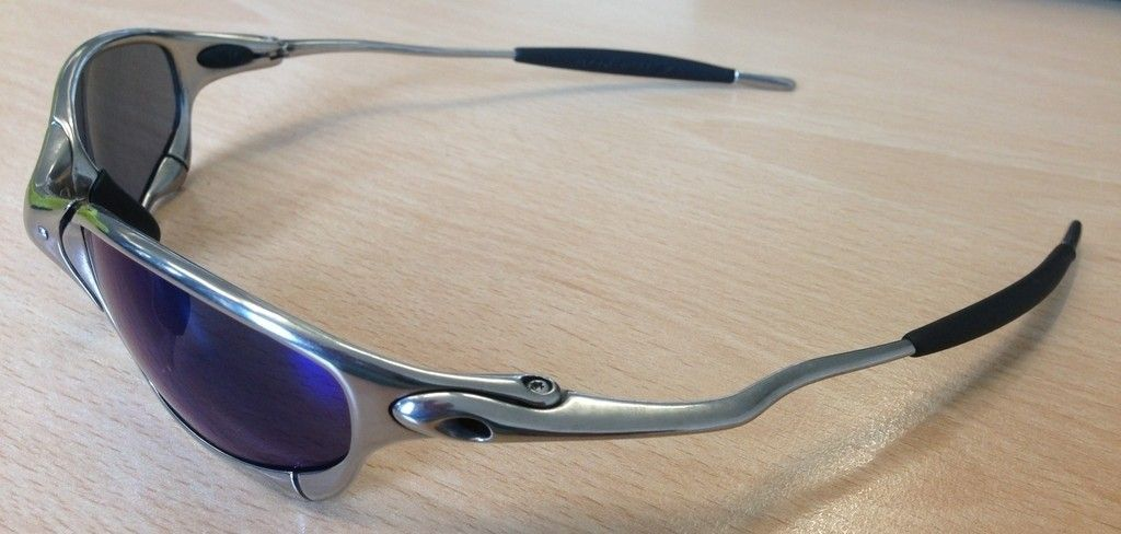 oakley juliet tune up uk