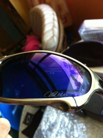 """Oakley Ichiro """"OO BLUE"""" Vs Ichiro """"BLUE Iridium""""??? - AFD7DBAE-1FDA-4F2F-BBD5-B8EBC000D910-11141-000004B671B4C02F_zps478e91d5.jpg"""