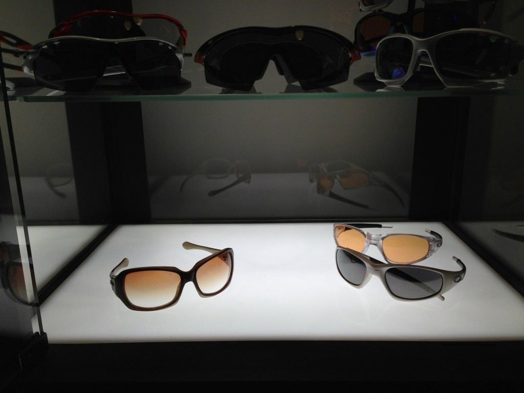 A Collection Of Goggles, Sports Shades And Few Others - amyne2y3.jpg