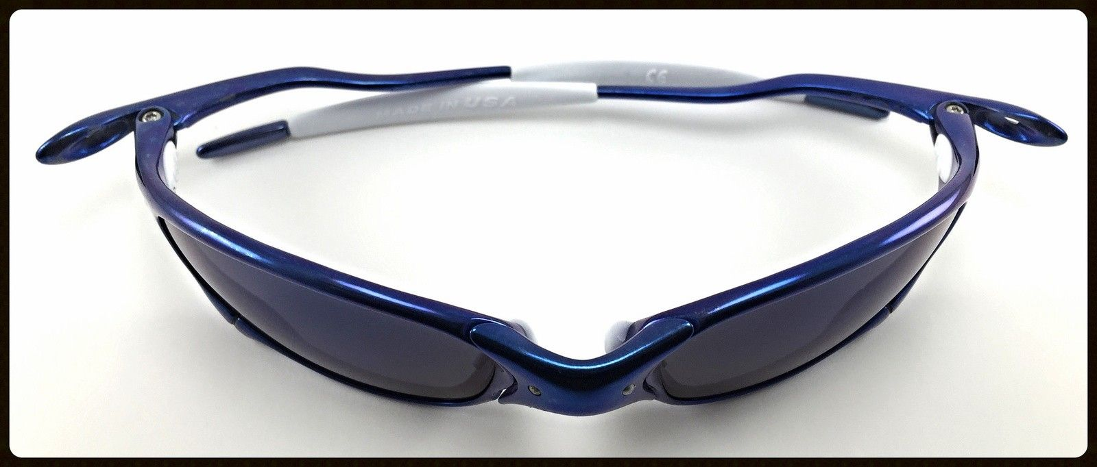 Blue Anodized Polished Juliet - Ichiro Style - Anodized Blue Juliet with Ice non-polar-1.jpg