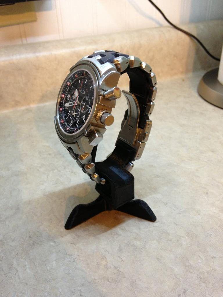 3d Printed Watch Stands - anu7ejar.jpg