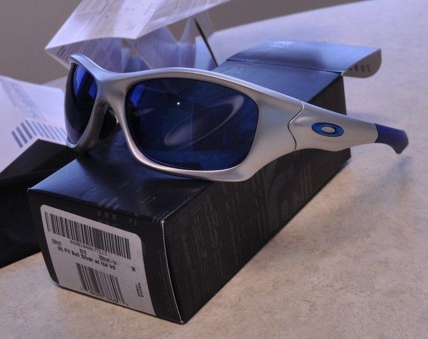 Pit Bull™ (Asian Fit) - Silver/Ice Iridium $80.00 - APB10.jpg