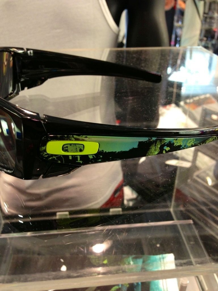 Oakley Hawaii Edition
