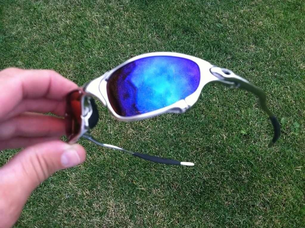 Oakley Juliet......Polished/Blue Iridium - atavahas.jpg