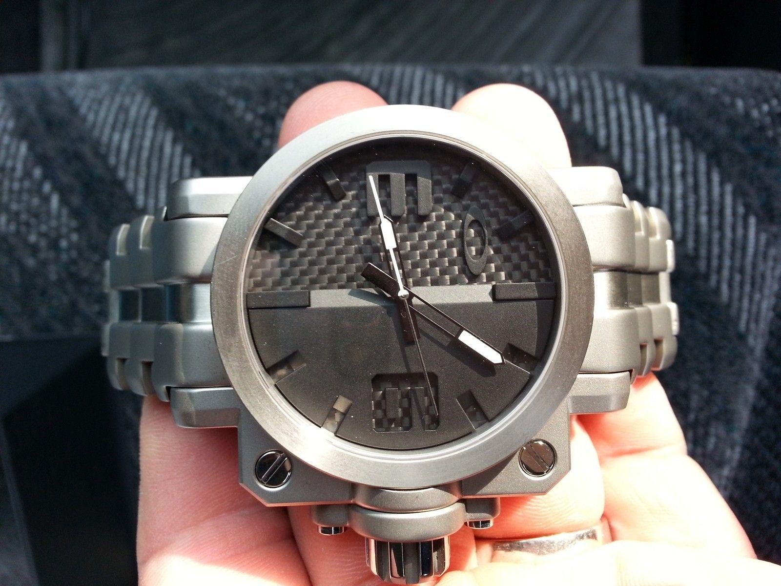 Black Friday Sale: Gearbox Titanium Bracelet - ATT_1448915154047_32267.jpeg