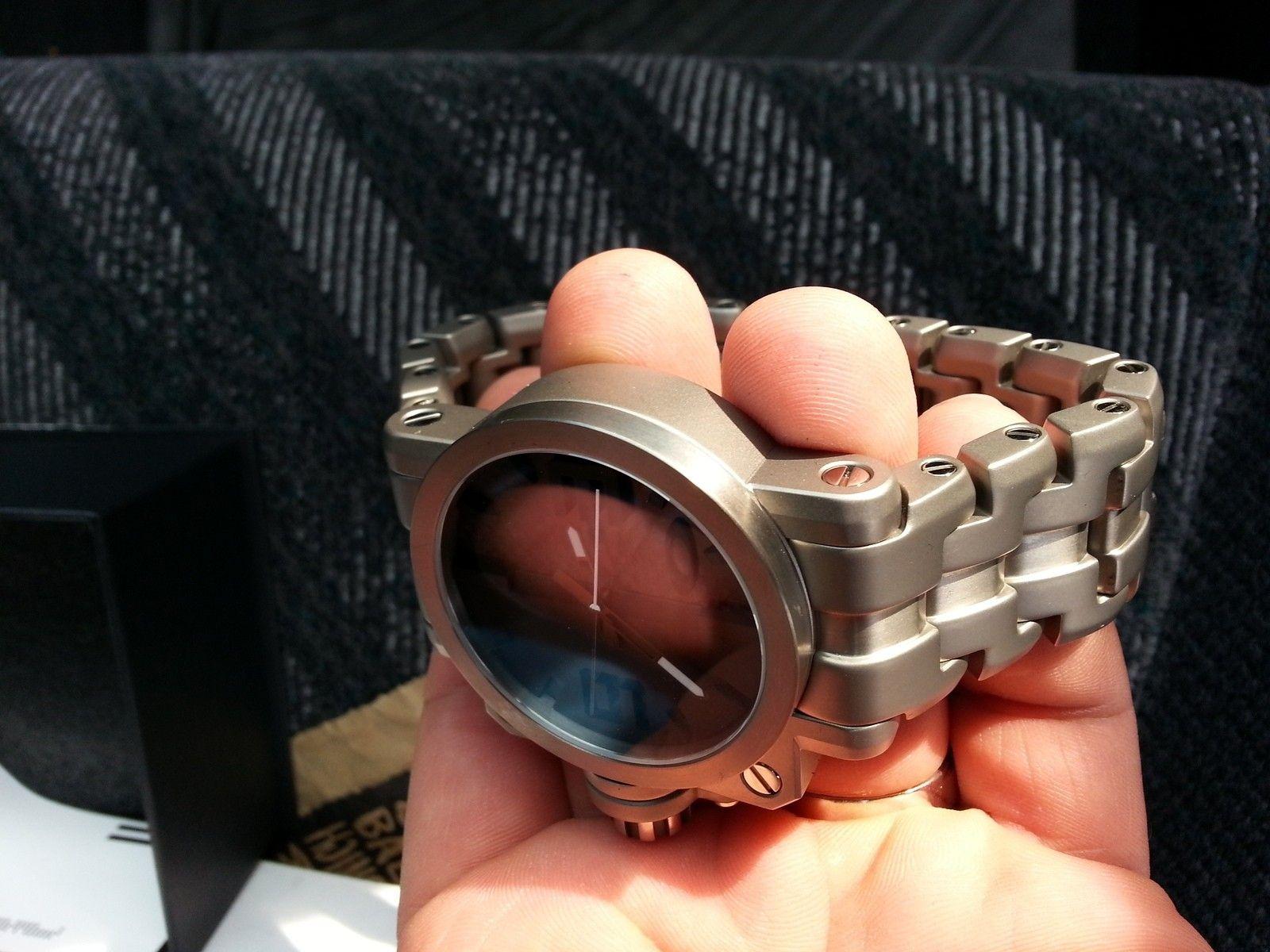 Black Friday Sale: Gearbox Titanium Bracelet - ATT_1448915161313_32268.jpeg