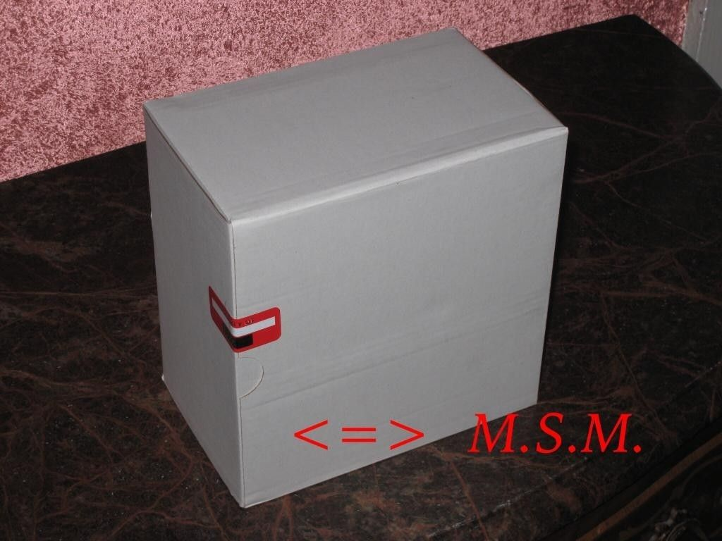 MINUTE MACHINE Unboxing Pics w/ New Storage Box & Carton... - Attachment%203.jpg